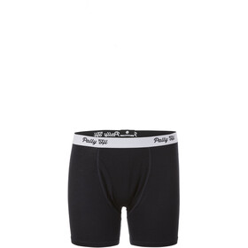 Pally'Hi Boxer Men bluek